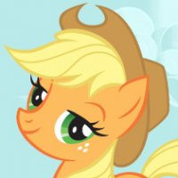 Applejack's Avatar