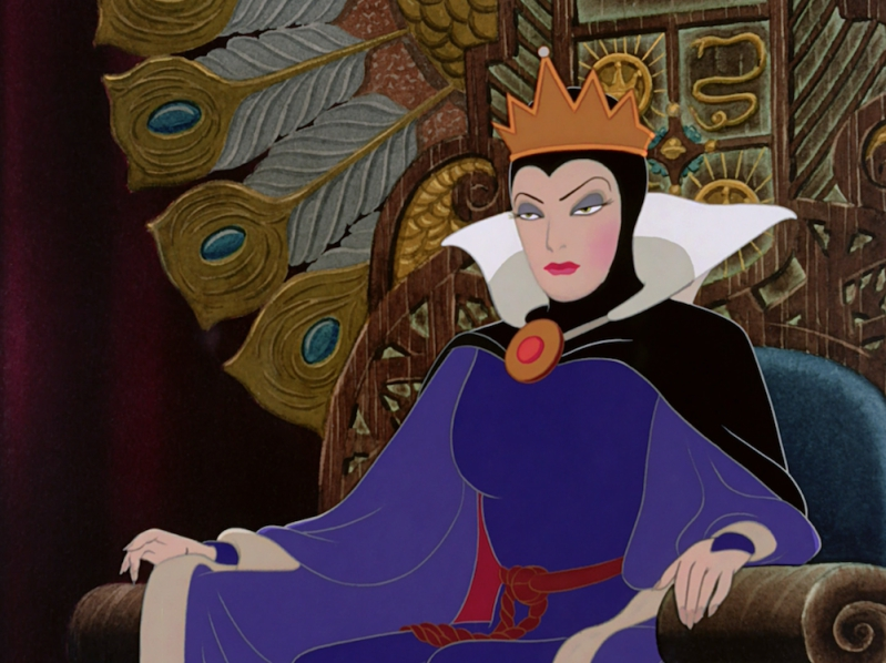 the evil queen disney villains horoscope 021417