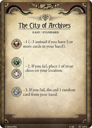 City of Archives 15