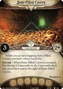 Pallid Mask - Bone Filled Cavern