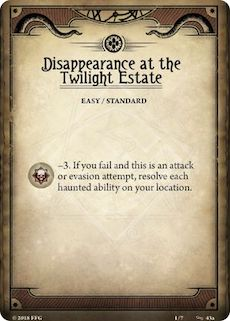 Disappearance at the Twilight Estate 13