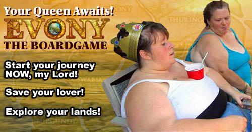 Evony for Boardgamers
