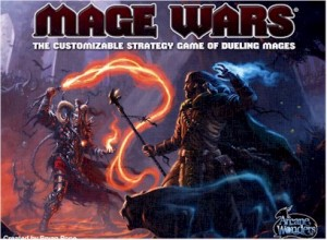 Mage Wars copy