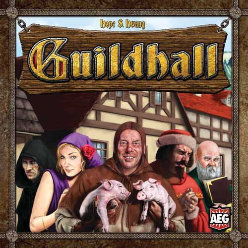 NOK 75 Guildhall Cover