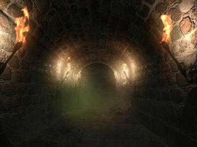 Thrower's Tallies: Top 5 Dungeon Games