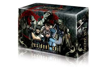 Resident Evil and Star Trek games out now