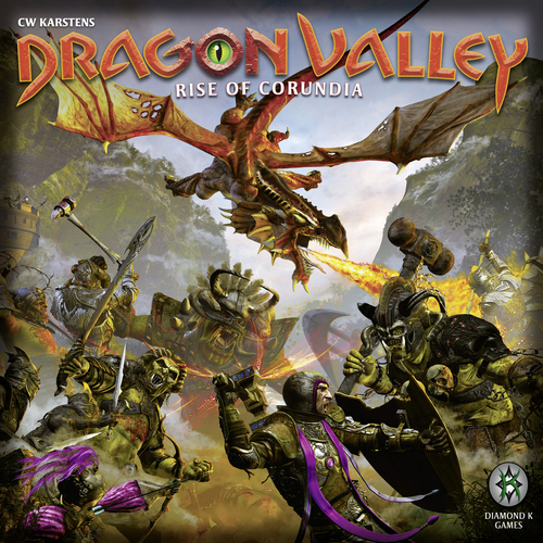 Dragon-Valley