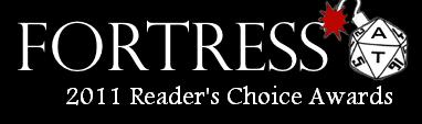 F:AT Reader's Choice Awards 2011 -- The Results Are In!