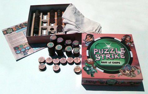 Puzzle_Strike_Contents