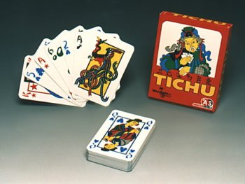 Don't Know How to Play? I'll TICHU!
