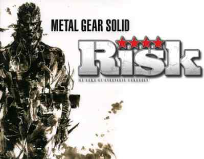 MGS-Risk