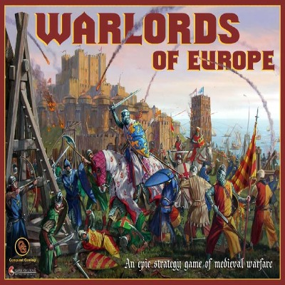 warlords od Europe