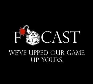 FATcast logo