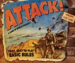 ATTACK! is back, not wack, give it a crack