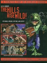 Old Trash: The Hills Rise Wild