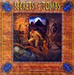 Secrets of the Tombs - An Ameritrash Jr. Review