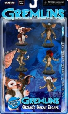 Gremlins: Gizmo's Great Escape - In Stores Now