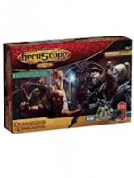 HeroScape: Dungeons & Dragons - Review