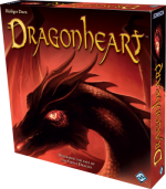 Dragonheart - In stores now