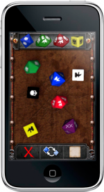 Wahammer Fantasy Roleplay iPhone App Now Available!