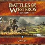 BATTLES OF WESTEROS- First Look