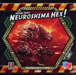 Guns, Swords, Bombs, and Tile Placement:  Neuroshima Hex! review