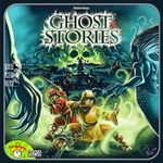 Ghost Stories - One Part Jackie Chan, One Part Ghostbusters, Two Parts Priapism