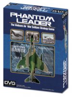 PHANTOM LEADER in Review