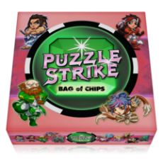 Review:  Puzzle Strike