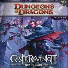 Castle Ravenloft - In Stores Now