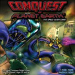 Conquest of Planet Earth - In Stores Now!