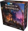 Mansions of Madness - In Stores Now.