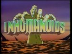 Inhumanoids - The Evil That Lies Within