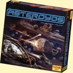 """[Boardgames] """"Asteroyds"""" Review"""