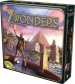 7 Wonders - Board Game Review