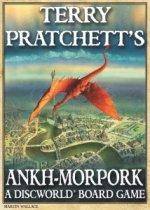 Discworld: Ankh-Morpork - In Stores Now