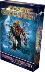 Cosmic Encounter: Cosmic Conflict Expansion - In Stores Now!