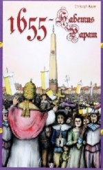 1655 - Habemus Papum - Board Game Review