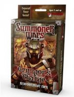 Summoner Wars Reinforcements - Game Expansion Review