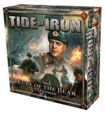 Fury of the Bear: Tide of Iron Expansion - In Stores Now
