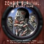 Zombie Survival - How The World Ends, In Two Hours Or Less