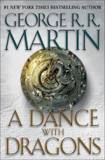 A Dance with Dragons (A Song of Fire and Ice) Release Date Announced