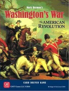 Washington's War Review