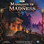 Mansions of Madness in Review