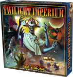 Twilight Imperium: Shards of the Throne - In Stores Now