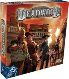 Deadwood - In Stores Now