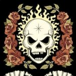 Skull and Roses - In Stores Now