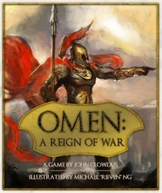 Omen: Interview with John Clowdus of Small Box Games
