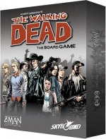 The Walking Dead Board Game - In Stores Now