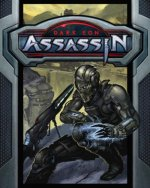 Dark Eon Assassin: Tyrant of Acheron - Announced